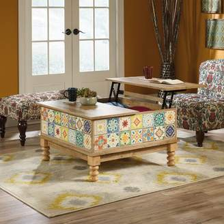 Bungalow Rose Grundy Lift Top Coffee Table