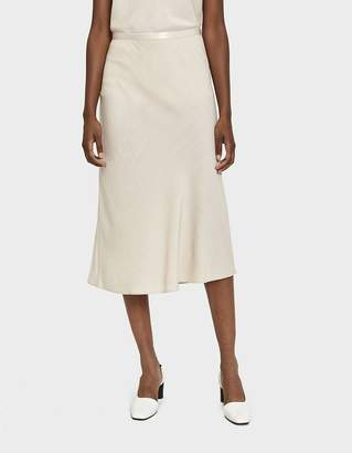 Need A-Line Skirt in Buff