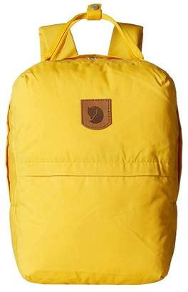 Fjallraven Greenland Zip Large Backpack Bags