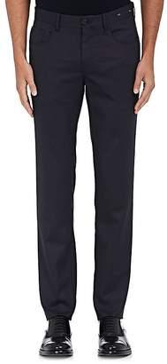 PT05 Men's Wool-Blend Super-Slim 5-Pocket Jeans