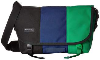 Timbuk2 Classic Messenger Tres Colores - Small Messenger Bags
