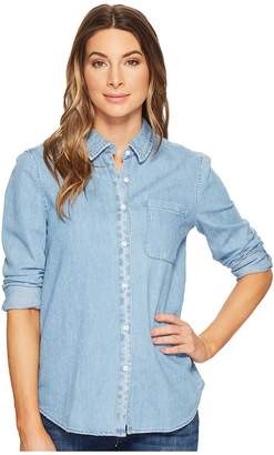 Joe's Jeans Tiffa Shirt Women's Clothing
