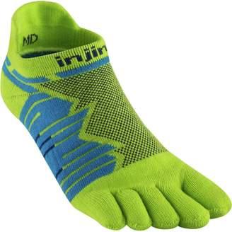 Coolmax Injinji Ultra Run No-Show Sock