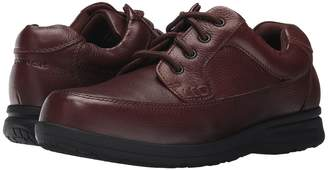 Nunn Bush Cam Oxford Casual Walking Shoe Men's Lace up casual Shoes