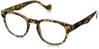 Peepers Unisex-Adult London Bridge 2183225 Round Reading Glasses