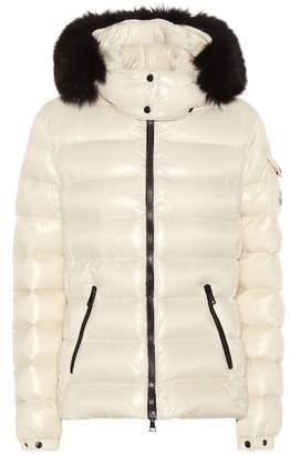 Moncler Badyfur puffer jacket