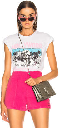 Cover Girl Local Authority Pocket Tee