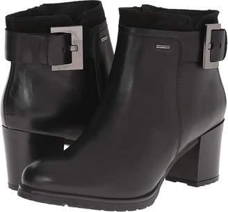 Geox WLISEABX12 Women's Boots