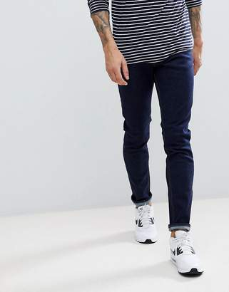 Ldn Dnm LDN DNM Skinny Jeans Rinse Denim Wash