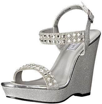 Touch Ups Women's Brynn Wedge Sandal