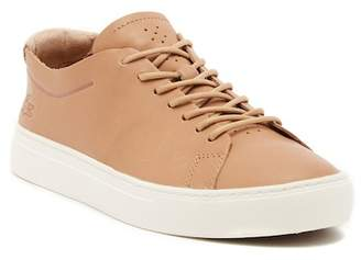 Lacoste L.12.12 Unlined Leather Sneaker