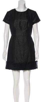 3.1 Phillip Lim Pleated Shift Dress