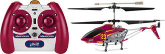 World Tech Toys Nba Licensed Cleveland Cavaliers Lebron James 3.5Ch Ir Rc Helicopter