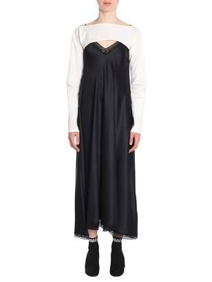 MM6 MAISON MARGIELA Long Lace Dress