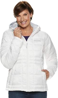 Columbia Women's Pacific Post II Hooded Jacket