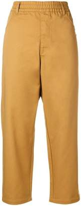 Champion cropped trousers