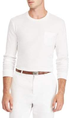 Polo Ralph Lauren Jersey Long-Sleeve T-Shirt