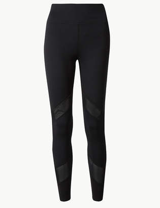 1a90b51aca1b1 M&S CollectionMarks and Spencer Quick Dry Leggings