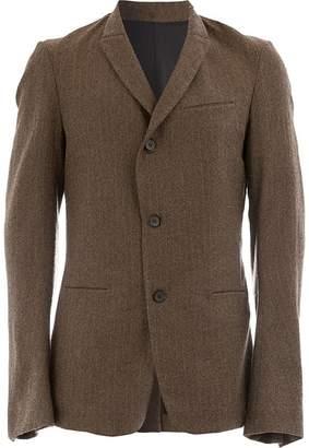 Masnada classic blazer