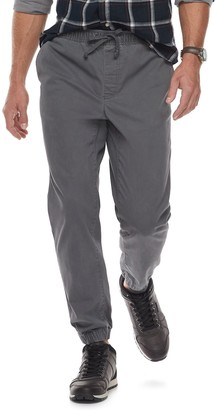 Sonoma Goods For Life Men's SONOMA Goods for Life Modern-Fit Jogger Pants