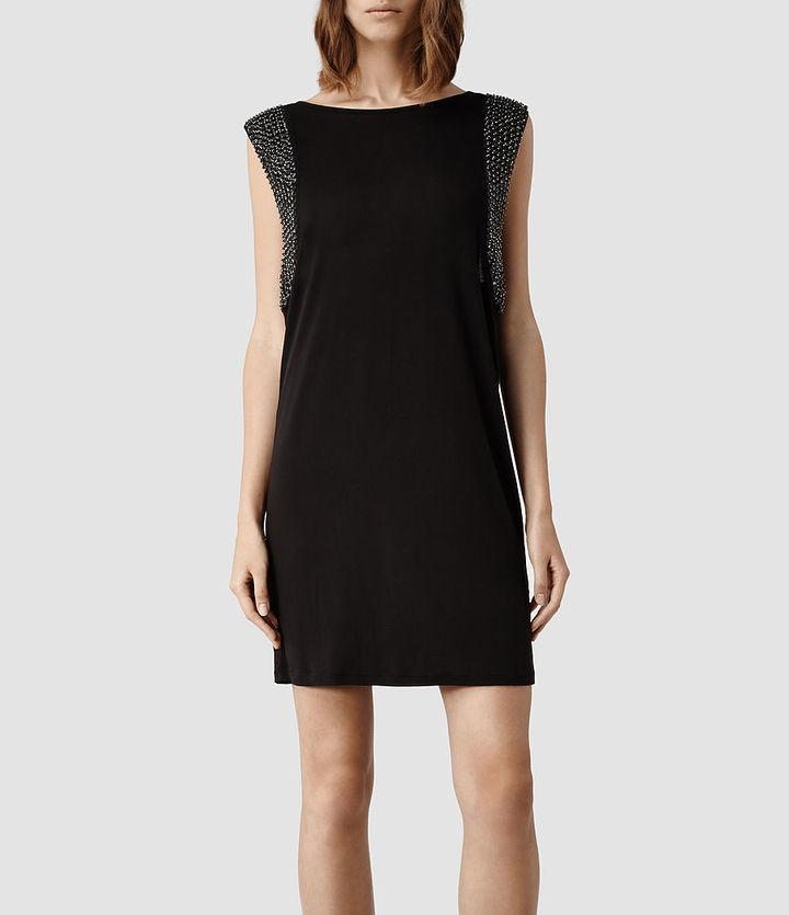 AllSaints Giri Dress
