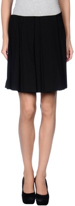 Viktor & Rolf Knee length skirts - Item 35231519UN