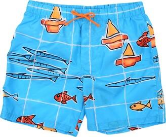 Dolce & Gabbana Swim trunks - Item 47203254OX