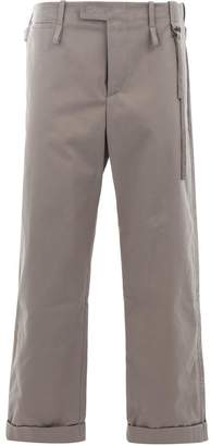 Craig Green straight-fit trousers