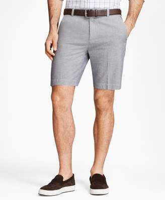 Brooks Brothers Chambray Shorts