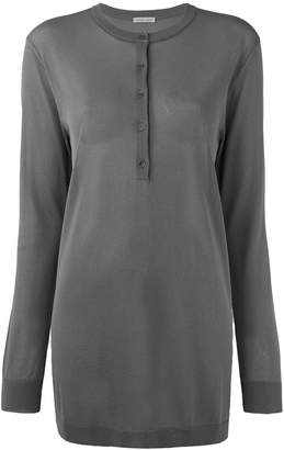Tomas Maier pull over top