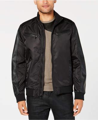 INC International Concepts I.n.c. Men's Berg Bomber Jacket, Created for Macy's