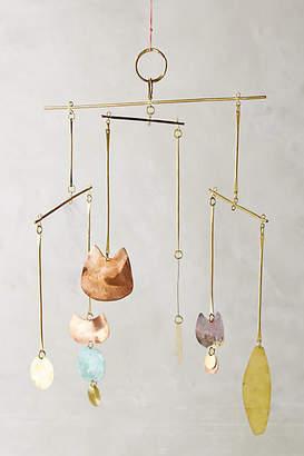 Sibilia Copper Hanging Art
