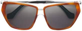 Balenciaga Eyewear square-frame sunglasses