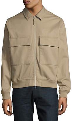 Minimum Ewert Cotton Jacket