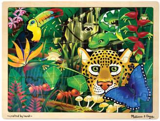 Melissa & Doug Kids Toy, Rain Forest 48-Piece Jigsaw Puzzle