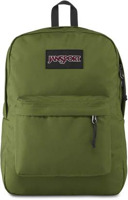 JanSport Speciality Logo Backpack
