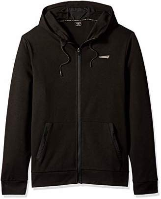 Copper Fit Men's Venting Long Sleeve Zip Hoodie