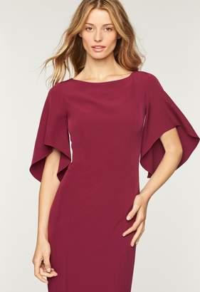 Mila Louise MillyMilly Italian Cady Dress