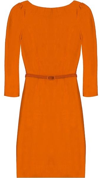 Lorick Orange Barlass