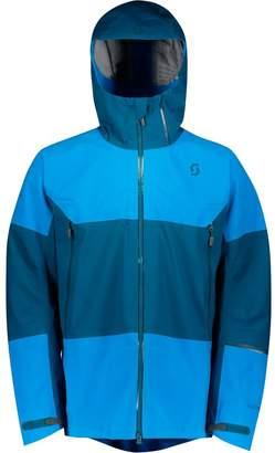 Scott Vertic Tour Hooded Jacket - Men's