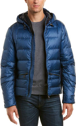 Moncler Mouthe Jacket