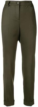 P.A.R.O.S.H. loose fit trousers