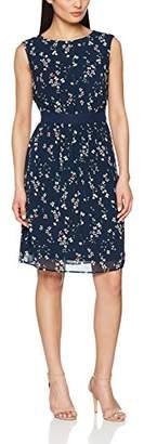 Esprit Women's 028eo1e034 Party Dress,(Manufacturer Size: 38)