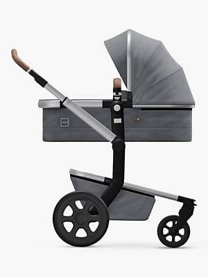 Joolz Day3 Pushchair with Carrycot, Gorgeous Grey