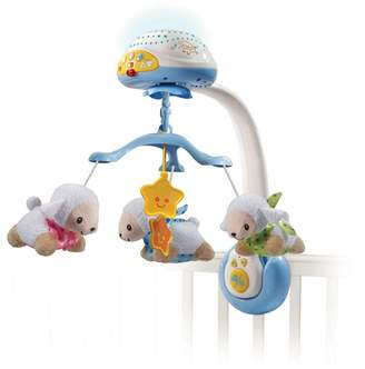 Vtech - Baby Lullaby Lambs Mobile