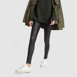 Mackage Navi Black Leather Legging