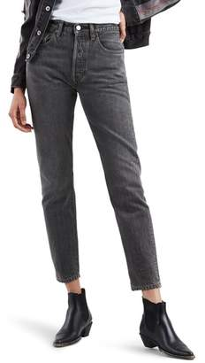 Levi's Made & Crafted(TM) 501(R) Skinny Jeans
