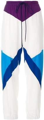 Chloé Shell Suit Pants