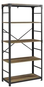 Trent Austin Design Cecelia Iron Standard Bookcase