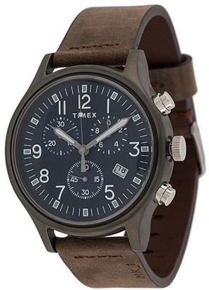MK1 42mm Chronograph watch